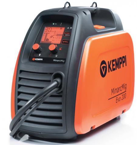 Сварочное оборудование KEMPPI