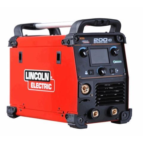 Сварочное оборудование Lincoln Electric